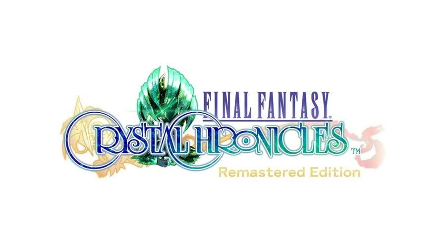 Final Fantsy Crystal Chronicles