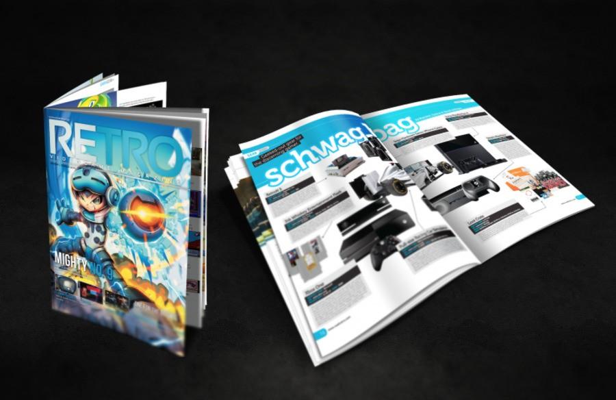 RETRO Mag