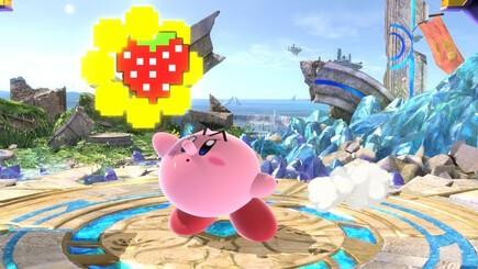 55. Pac-Man Kirby