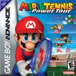 Mario Tennis: Power Tour (GBA)