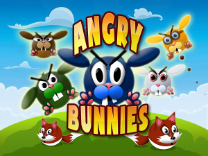 Angry Bunnies
