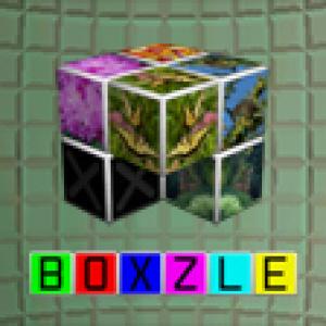 Boxzle