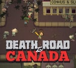 Death Road To Canada (Switch eShop)