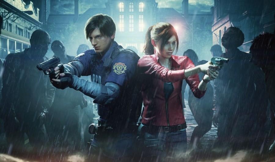 Resident Evil IMG