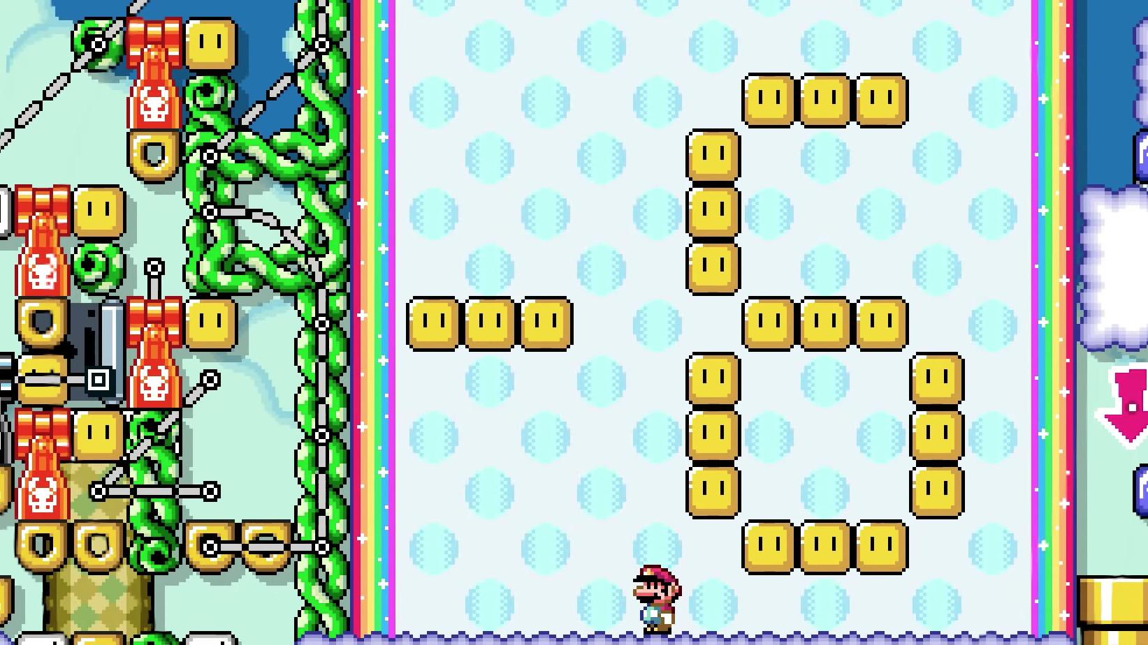 Super Mario Maker 3ds Cia Update