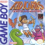 Kid Icarus: Of Myths and Monsters (GB)