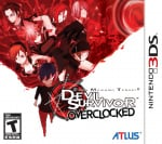 Shin Megami Tensei: Devil Survivor Overclocked (3DS)