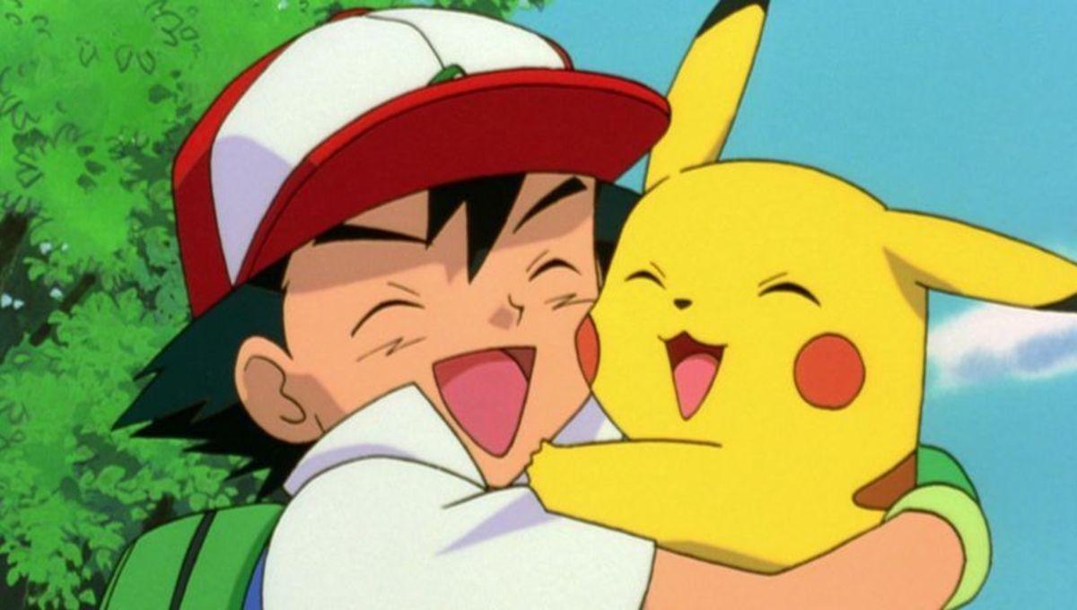 Random: Pokémon Fans Are Worrying That Ash's Pikachu Might Soon Evolve Into Raichu