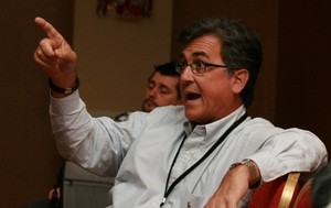 Pachter has been talking at the Digital Game Monetization Summit in San Francisco