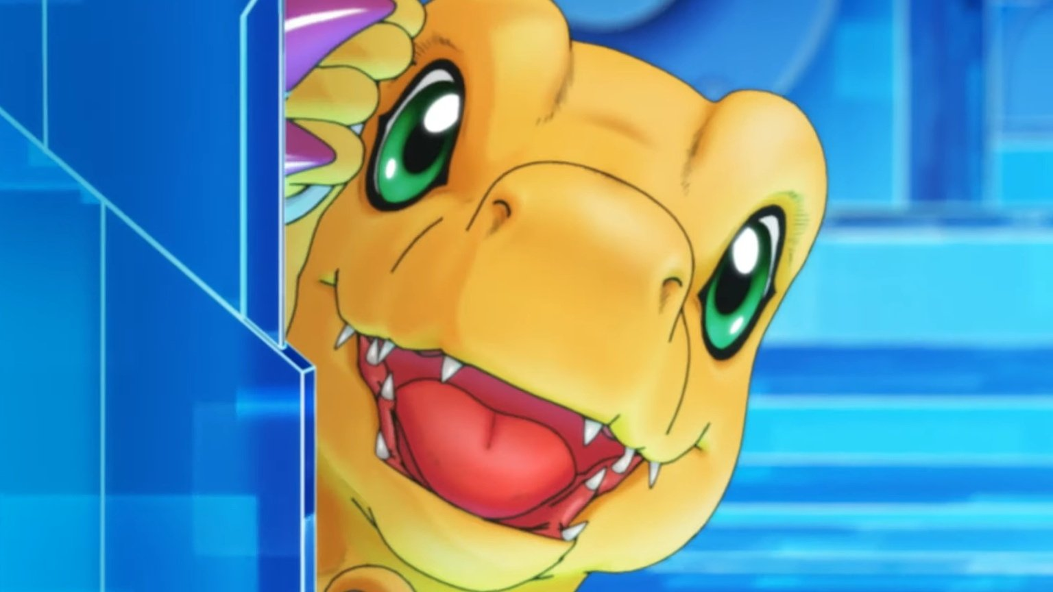 Get Some Extra Goodies With Digimon Story Cyber Sleuth: Complete Edition