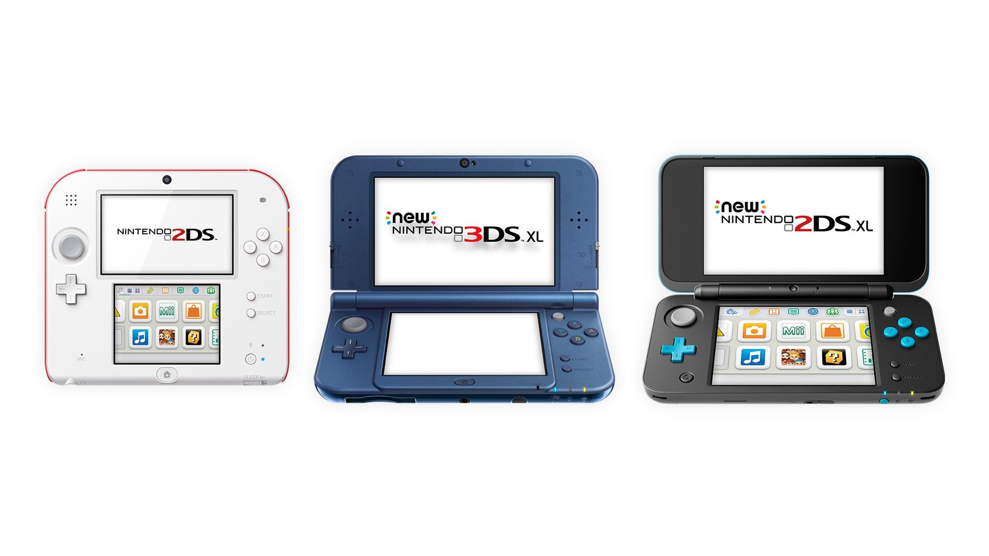 The Top 10 Best-Selling Games For Wii U, 3DS, Wii And Nintendo DS