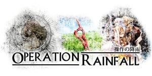 Part of Operation Rainfall's first campaign