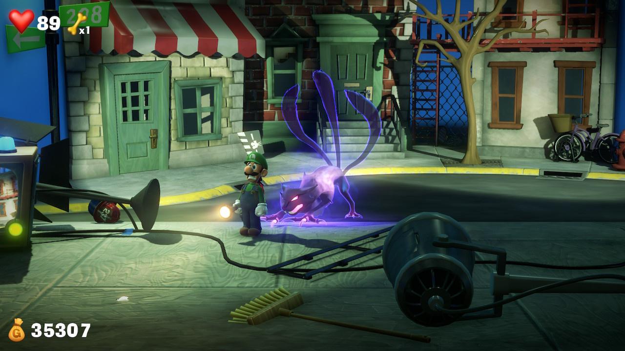 Luigi's Mansion 3 - Boss Walkthroughs