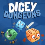 Dicey Dungeons (Switch eShop)