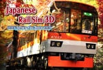 Japanese Rail Sim 3D Journey to Kyoto