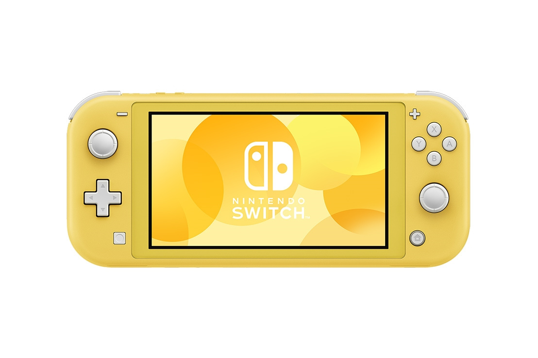 Joy-Con drift seems to be affecting the new Switch Lite