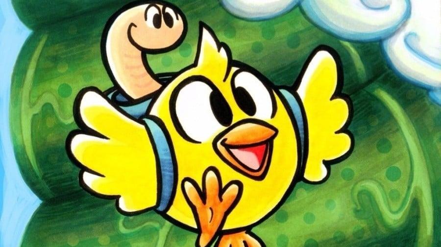 Chickenwiggle