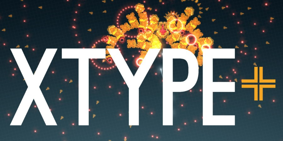 Xtype Plus 1 Copy