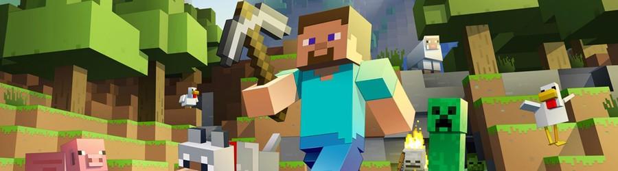 Minecraft: Wii U Edition (Wii U eShop)