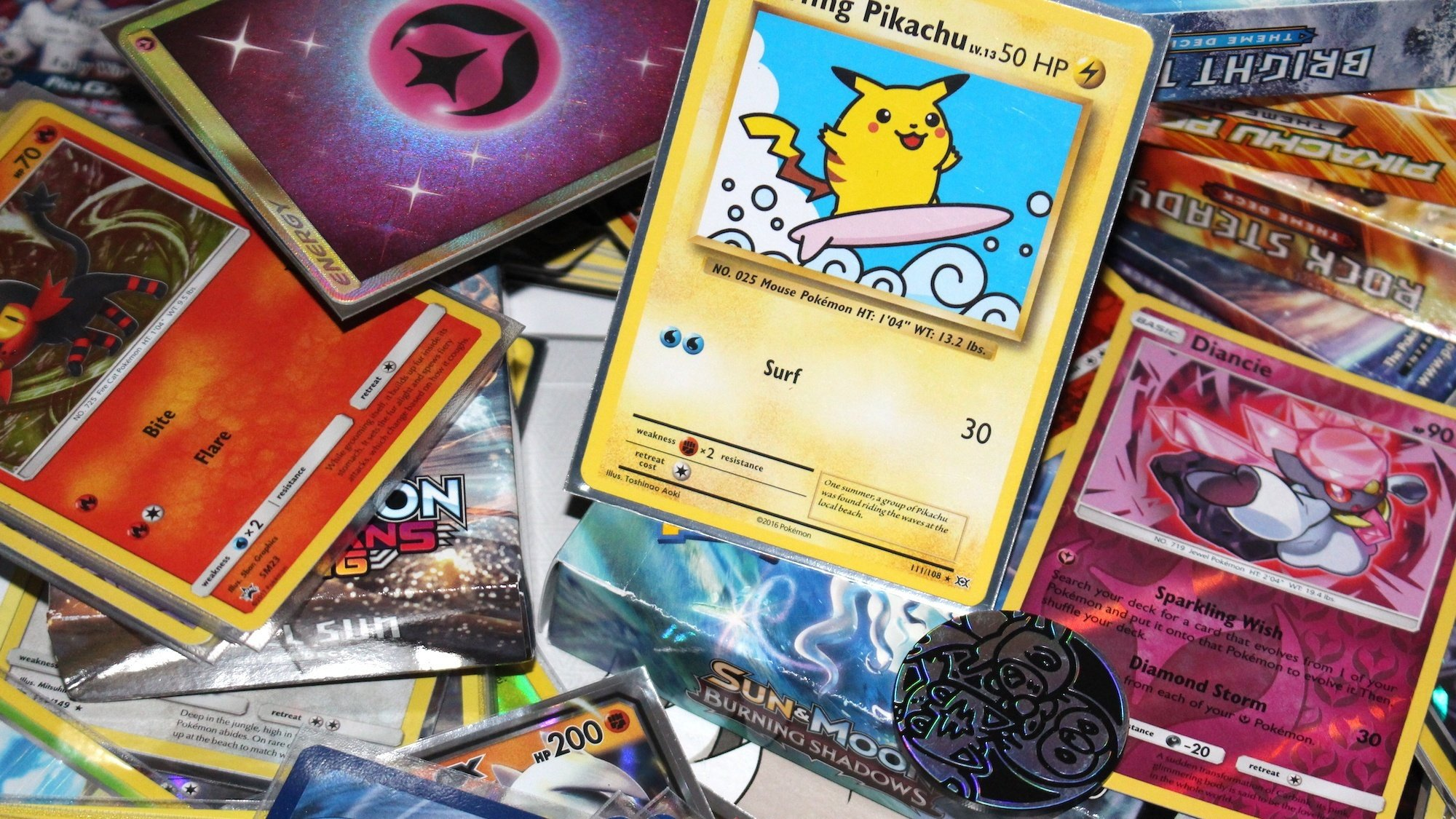 Ultra Rare Pokemon Card Sells For 60 000 Gets Lost In The Mail