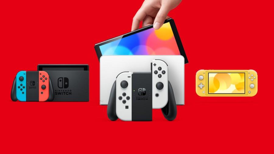 Switch Models
