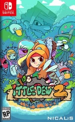 Ittle Dew 2+ (Switch)