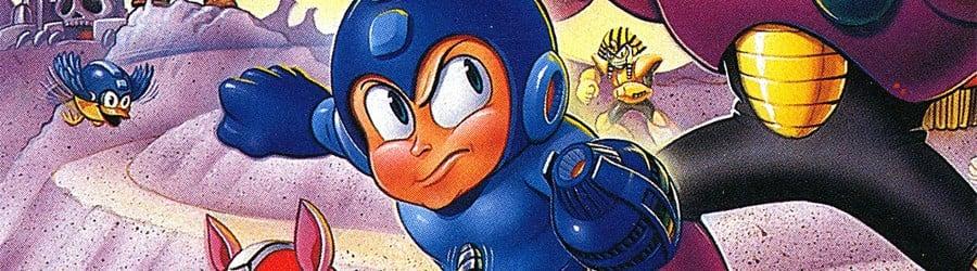 Mega Man IV (GB)