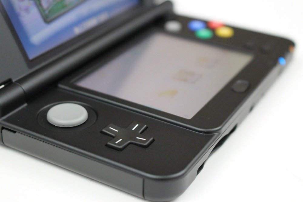 Nintendo Will Continue To Sell The 3DS, As Long As There Is Consumer