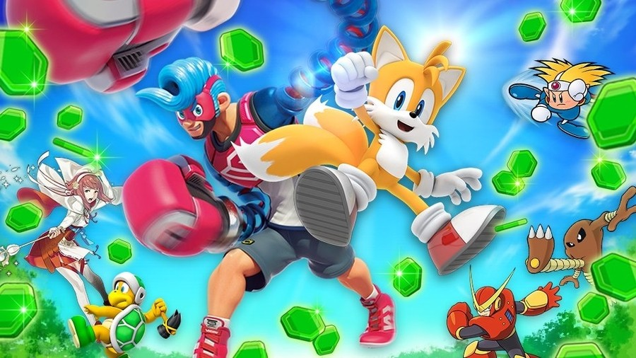 Smash Bros Ultimate Spirit Event Trainer