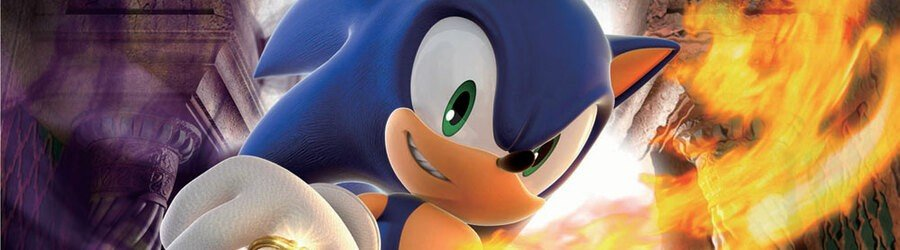 Sonic and the Secret Rings (Wii)