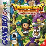 Dragon Warrior Monsters 2: Tara's Adventure & Cobi's Journey (GBC)