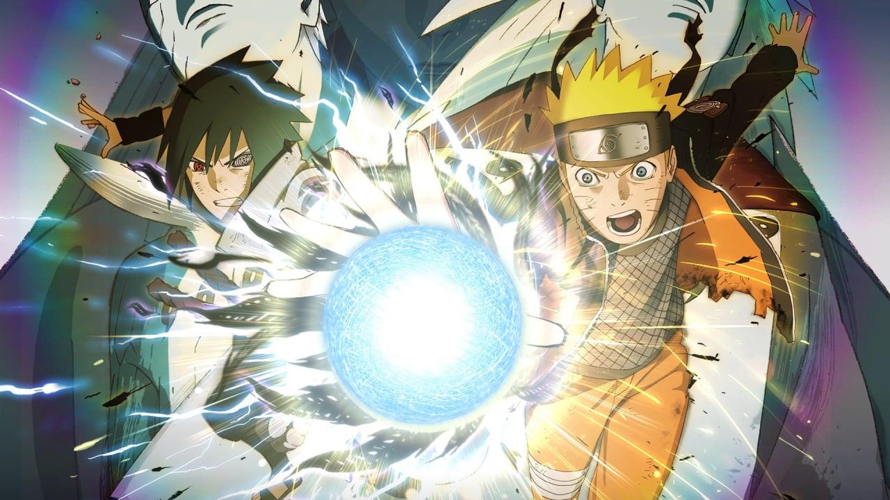 Naruto Shippuden: Ultimate Ninja Storm 4 Got Bandai Namco