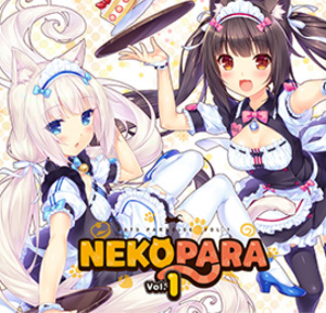 NEKOPARA Vol.1