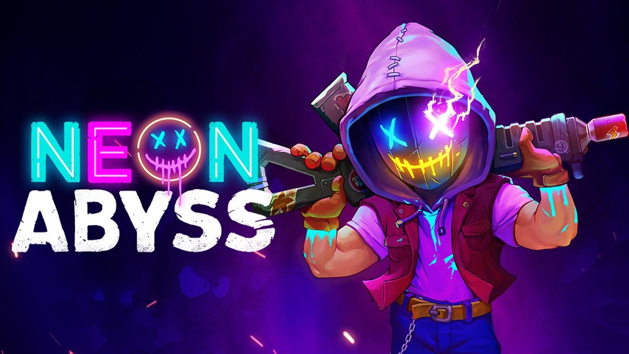 Frenético Action-Platformer Neon Abyss se abre paso en Nintendo Switch 14