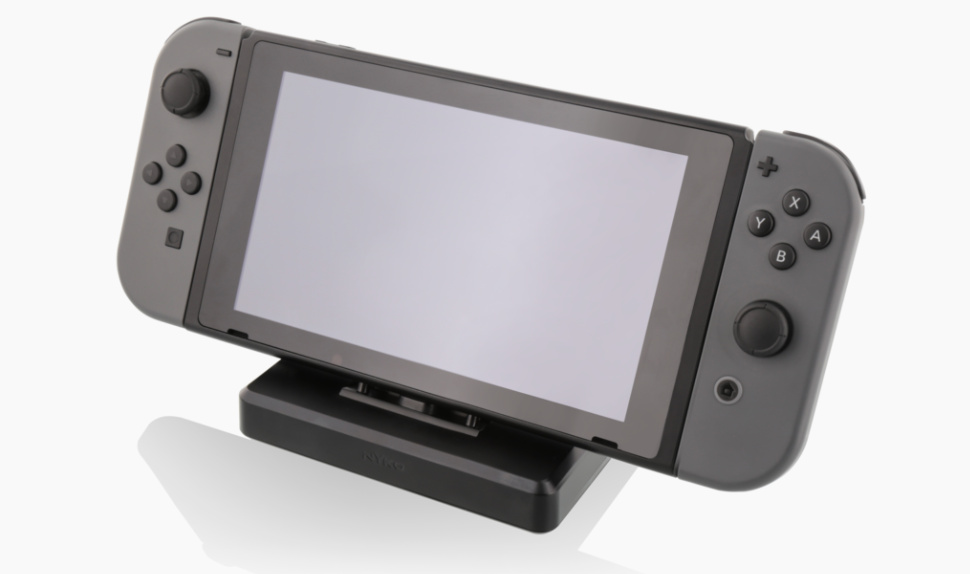 Third Party Nintendo Switch Docks Could Be Bricking Consoles