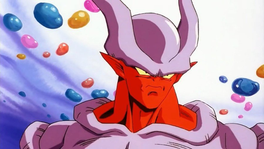 Janemba is coming