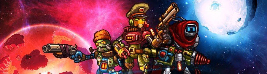 SteamWorld Heist: Ultimate Edition (Switch eShop)