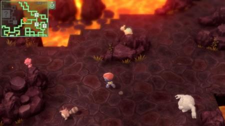 Pokemon Brilliant Diamond Ve Parlayan İnci Ekran Görüntüsü 19
