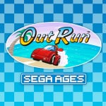 SEGA AGES Out Run (Switch eShop)