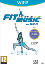 Fit Music for Wii U