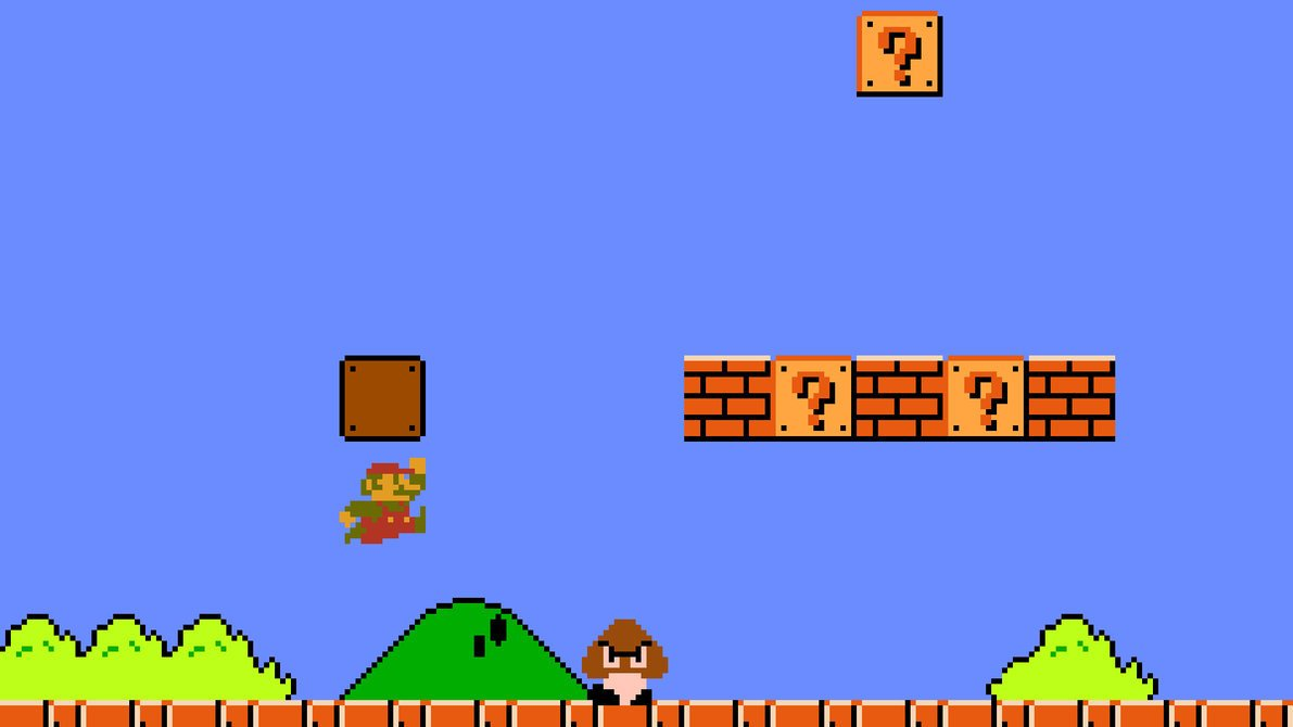 Image result for super mario first