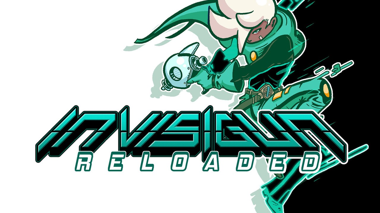 Introducing Invisigun Reloaded, A Stealth Adventure Where Everyone's Invisible