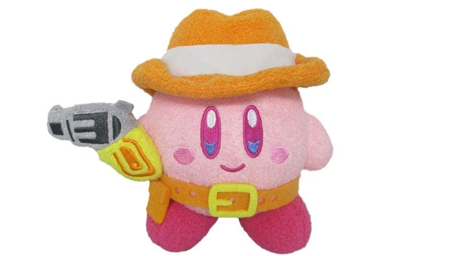 Gunslinger Kirby