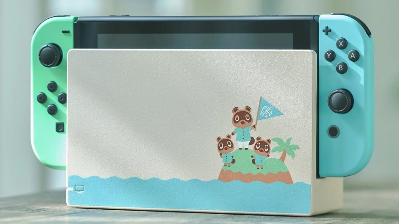 Encuesta: ¿Ha comprado su familia un segundo cambio para jugar Animal Crossing: New Horizons 'Properly'? 61