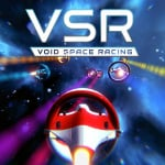 VSR: Void Space Racing (Switch eShop)