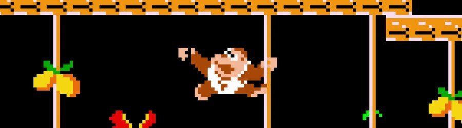 Arcade Archives Donkey Kong Jr. (Switch eShop)