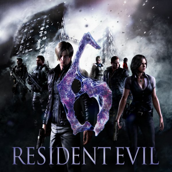 Resident Evil 6 Review Switch Eshop Nintendo Life