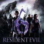 Resident Evil 6 (Switch eShop)