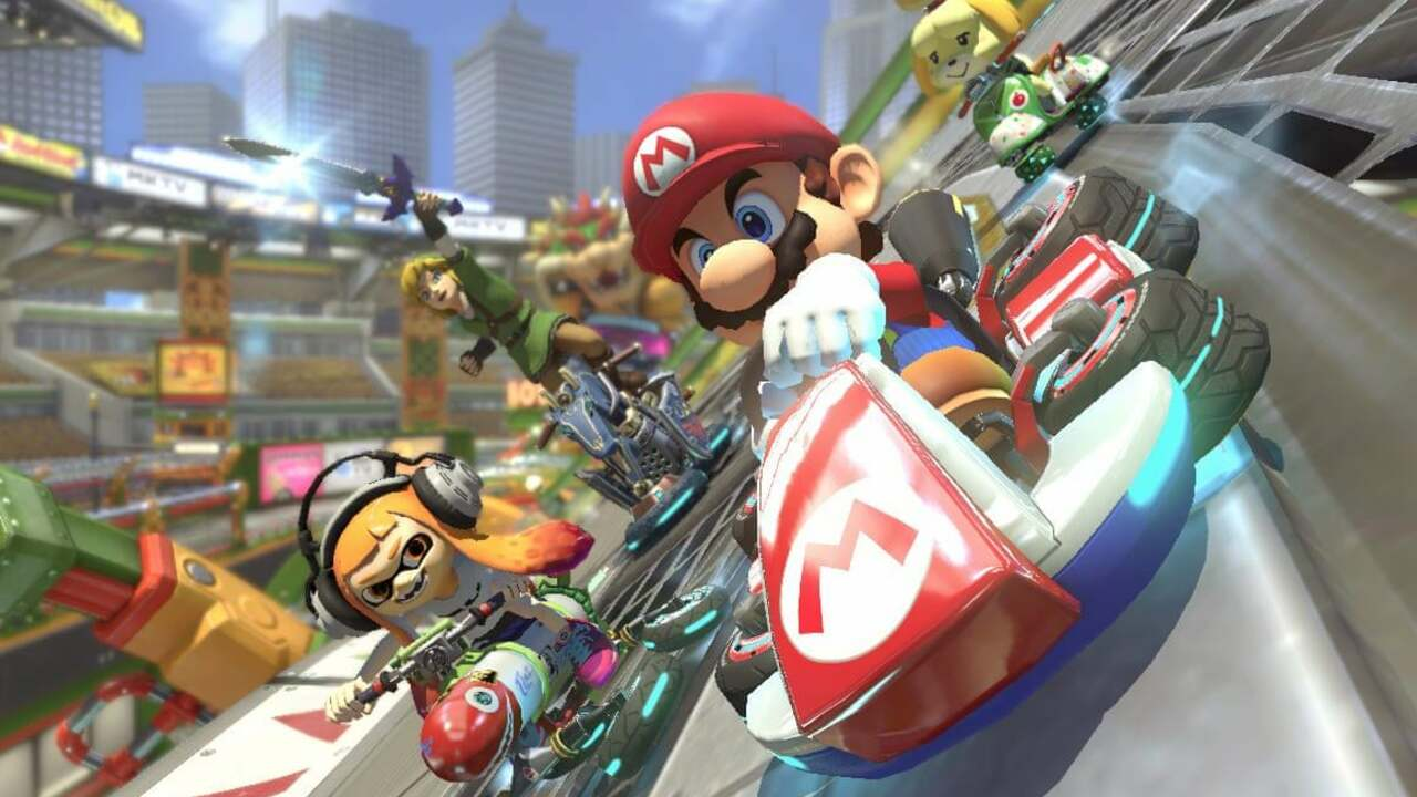 UK Charts: Four Switch Exclusives Make The Top Ten, But Ratchet & Clank Takes First - Nintendo Life