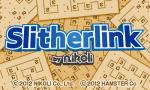 Slitherlink by Nikoli